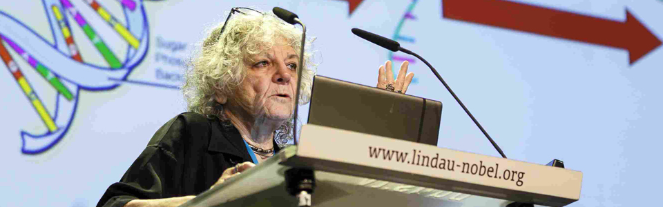 Ada Yonath (2016) - What was First, the Genetic Code or Its Products?