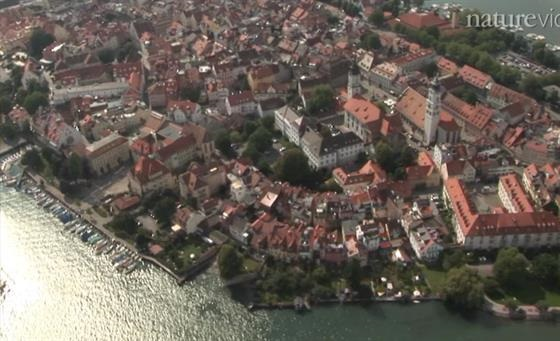 THE SPIRIT OF LINDAU  (2012) - A video by Nature on the Lindau Nobel Laureate Meetings