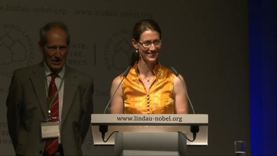 Opening Ceremony (2012) - Opening Ceremony of the 62nd Lindau Nobel Laureate Meeting