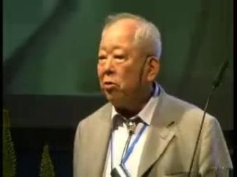 Masatoshi Koshiba (2004) - The Birth of Neutrino Astrophysics