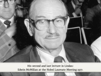 Edwin McMillan (1977) - Early Days at the Lawrence Laboratory