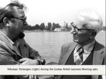 Nikolaas  Tinbergen (1978) - New Hope for Autistic Children and Their Parents