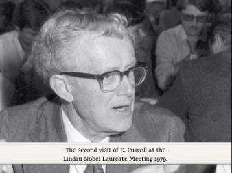 Edward Purcell (1979) - The Interstellar Medium