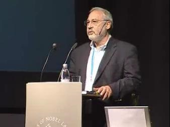 Joseph Stiglitz (2008) - The Global Financial Crisis: Lessons for Policy and Implications for Economic Theory