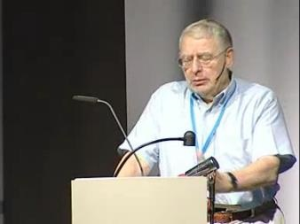 Riccardo Giacconi (2008) - The Impact of Big Science on Astrophysics