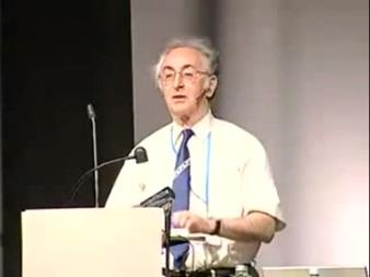 Brian Josephson (2008) - Which Way for Physics?