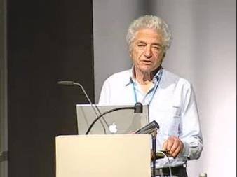 Jack Steinberger (2008) - What Future for Energy and Climate?
