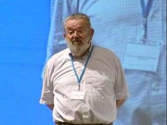 Martinus Veltman (2008) - The Development of Particle Physics