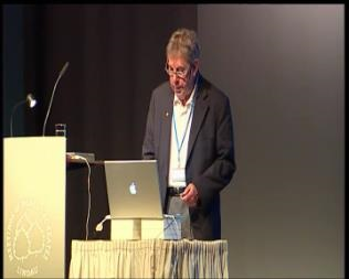 Paul Crutzen (2009) - Atmosphere Climate and Chemistry in the Anthropocene