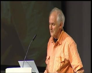 Sir Harold Kroto (2009) - Science, Society & Sustainability