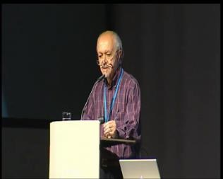 Mario Molina (2009) - Energy and Climate Change - Is There a Solution?