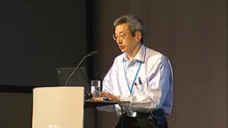 Roger  Tsien (2009) - Building and Breeding Molecules to Spy on Cells, Tumors, and Organisms