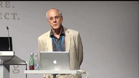 David Gross (2010) - Frontiers of Physics