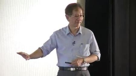 Yuan Lee (2010) - Dynamics of Chemical Reactions and Photochemical Processes (Lecture + Discussion)