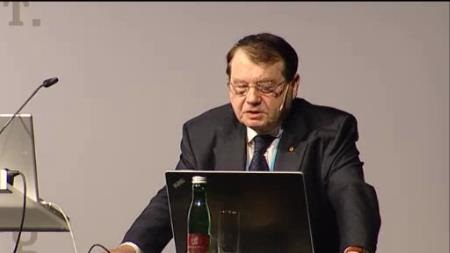 Luc  Montagnier (2010) - DNA between Physics and Biology
