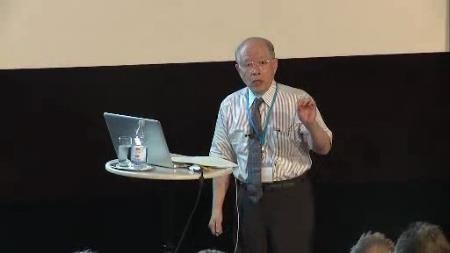 Ryoji Noyori (2010) - Molecular Catalysis for Green Chemistry (Lecture + Discussion)