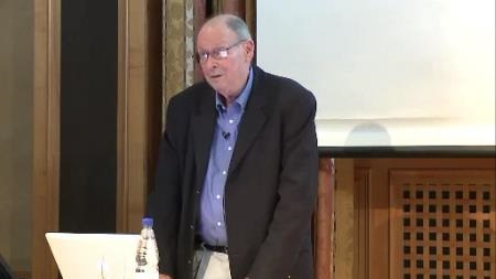 Robert Richardson (2010) - The Looming World Shortage of Helium (Lecture + Discussion)