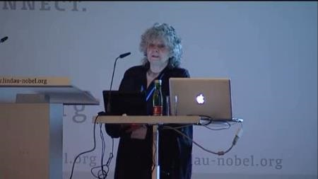Ada E.  Yonath (2010) - The Amazing Ribosome