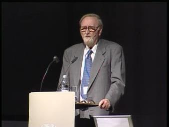 Sir Clive Granger (2008) - Evaluation of Global Models
