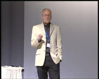 Finn Kydland (2008) - From Dynamic Inconsistency to Models with People