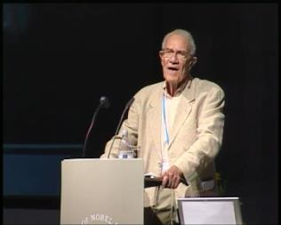 Robert Solow (2008) - Low-wage Work in Europe and America