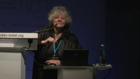 Ada E.  Yonath (2011) - Climbing the Everest Beyond the Everest