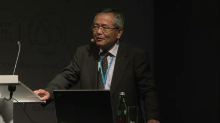 Ei-ichi  Negishi (2011) - Magical Power of d-Block Transition Metals: Past, Present and Future