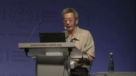 Roger  Tsien (2011) - Engineering Molecules for Fun, Profit, and Clinical Relevance