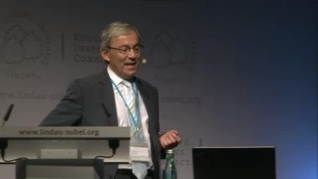 Christopher Pissarides (2011) - The Future of Work in Europe