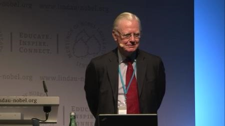 Sir James Mirrlees  (2011) - Poverty, Inequality, and Food