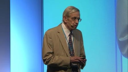 John Nash Jr. (2011) - Ideal Money and the Motivation of Savings and Thrift