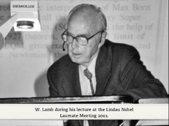 Willis Lamb Jr. (1982) - On the Use and Misuse of Quantum Mechanics