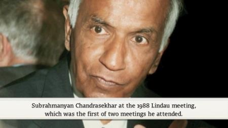 Subrahmanyan Chandrasekhar (1988) - The founding of general relativity and its excellence