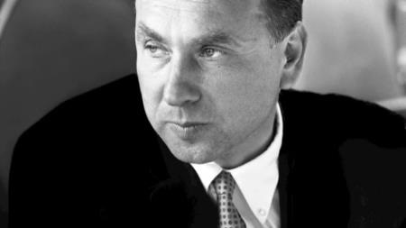 Robert Hofstadter (1962) - Recent Results on Nucleon Structure