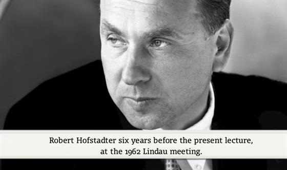 Robert Hofstadter (1968) - New Detectors for High Energy Physics