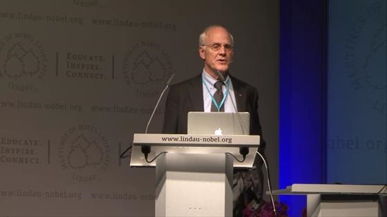 David Gross (2012) - A Century of Quantum Mechanics