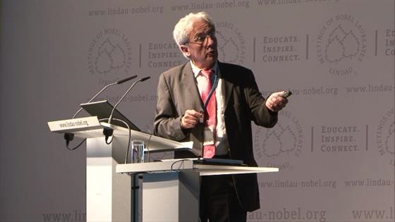 Albert  Fert (2012) - The Present and Future Impact of Spin Electronics on the Information and Communication Technologies