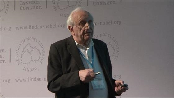 Roy Glauber (2012) - The Quantum Mechanics of Light: Interference, Entanglement - and Ghosts