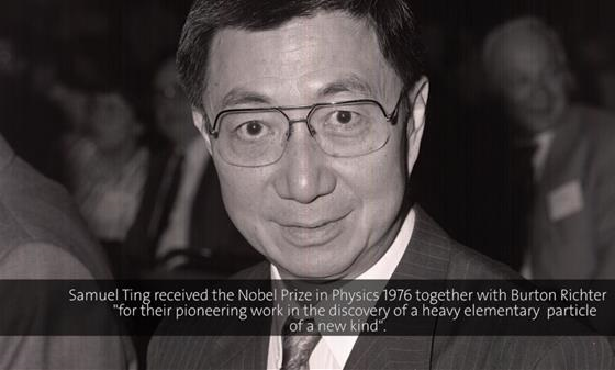 Samuel Ting (1982) - Quarks, Gluons and new Particles in Nature