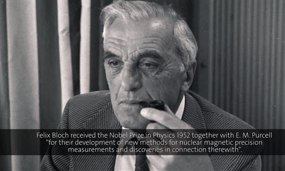 Felix Bloch (1976) - Some Remarks on Superfluidity