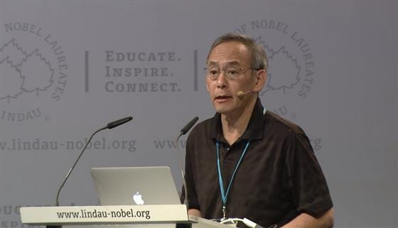 Steven Chu (2013) - The Energy and Climate Change Challenges and Opportunities