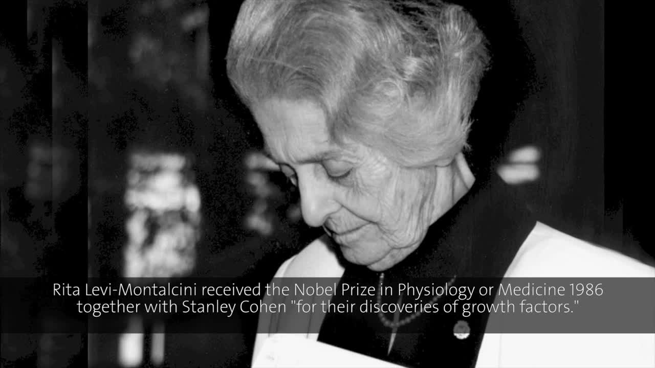 Rita Levi-Montalcini (1993) - The Magna Carta of Duties