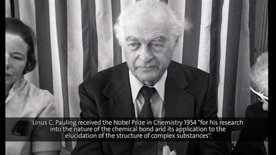 Linus Pauling (1977) - Ascorbic Acid and Cancer