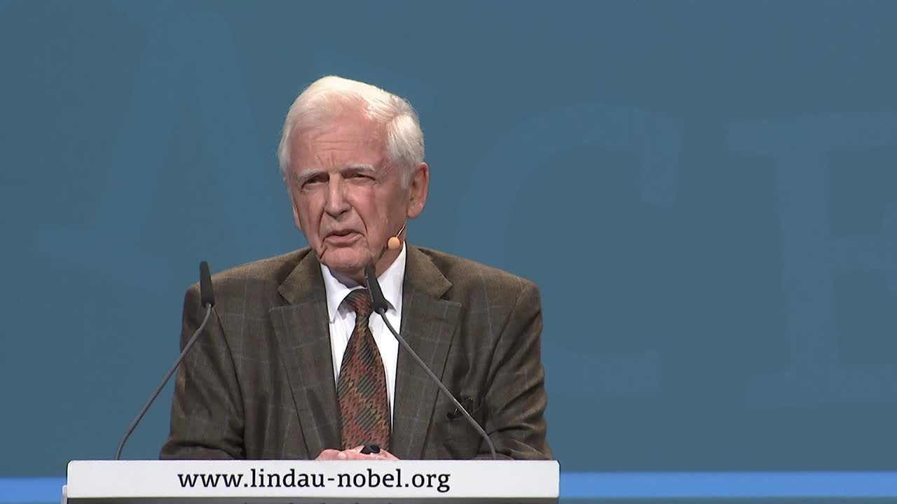 Harald  zur Hausen (2014) - Infections Linked to Human Cancers: Mechanisms and Synergisms
