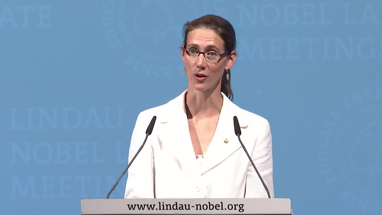 Opening Ceremony (2014) - Opening Ceremony of the 5th Lindau Nobel Laureate Meeting on Economic Sciences