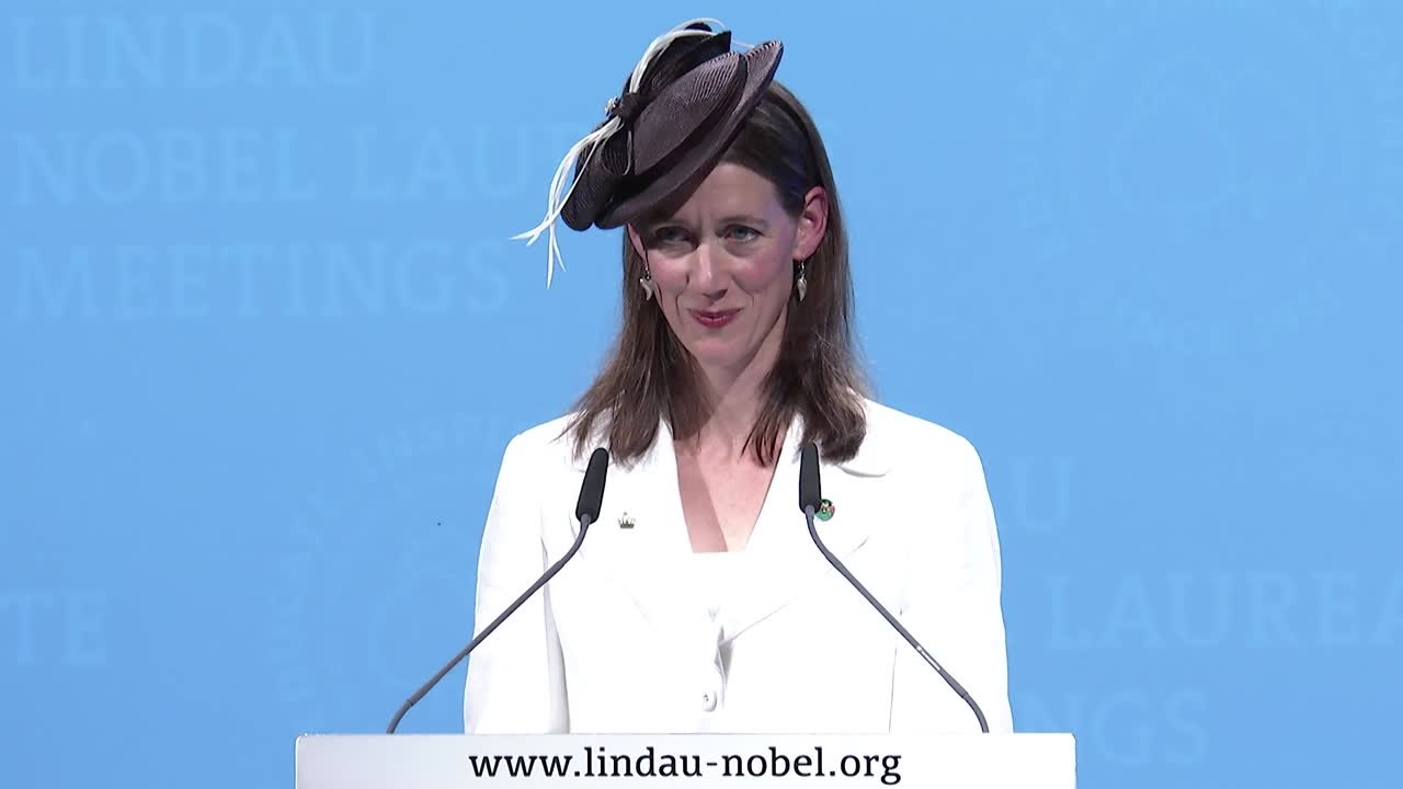 Opening Ceremony (2015) - Opening Ceremony of the    65th Lindau Nobel Laureate Meeting
