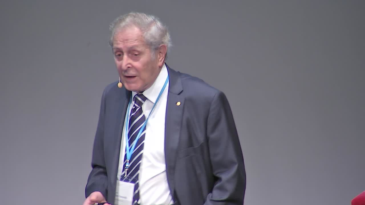 Claude Cohen-Tannoudji (2015) - The Adventure of Cold Atoms. From Optical Pumping to Quantum Gases