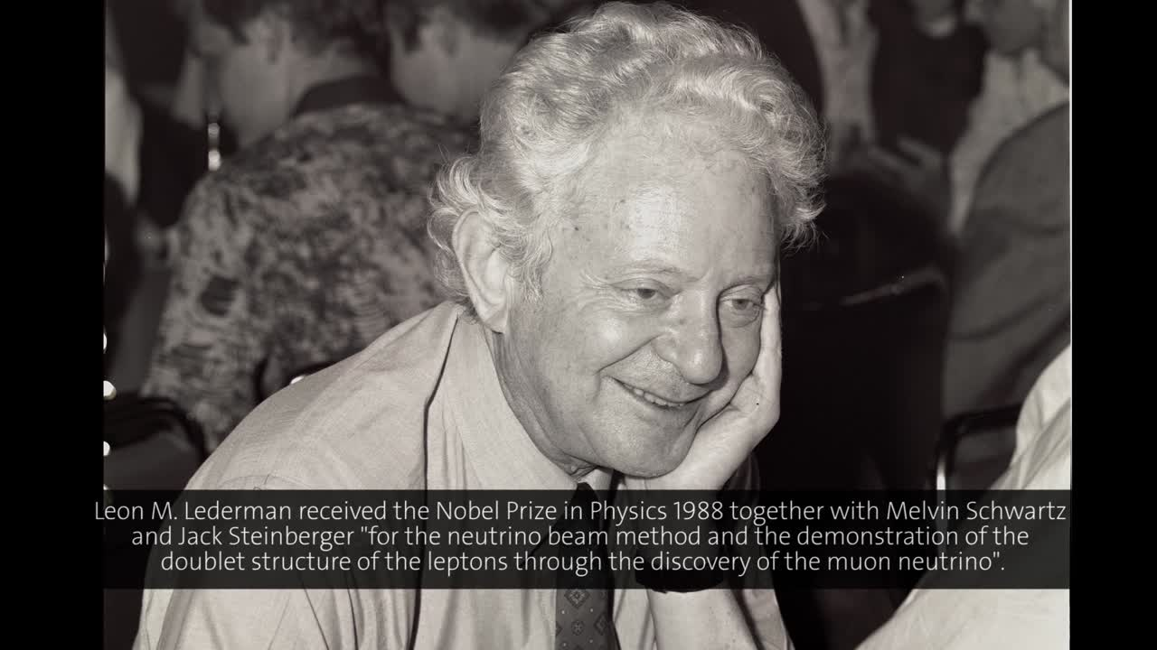 Leon Lederman (1991) - Science Education in a Changing World