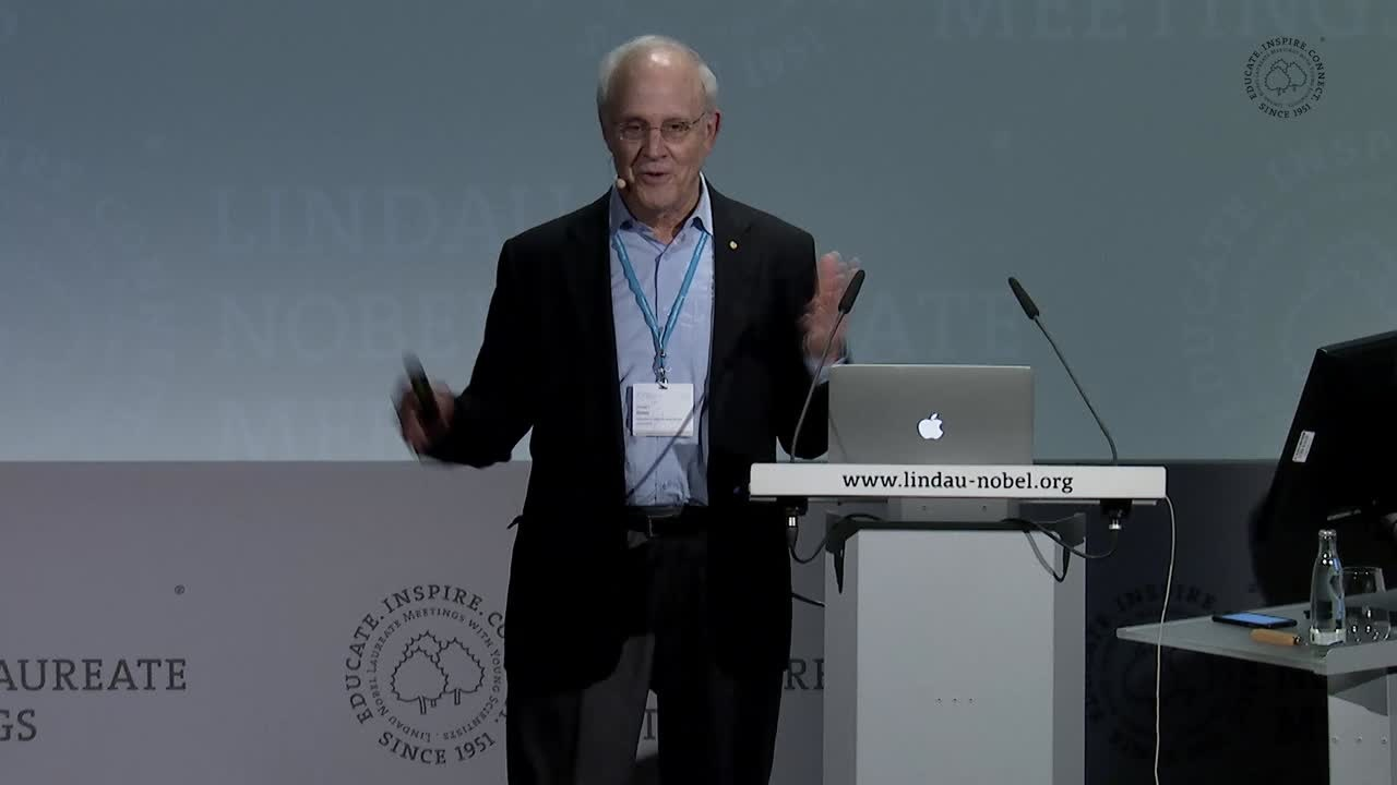David Gross (2016) - One Hundred Years of General Relativity - The Enduring Legacy of Albert Einstein