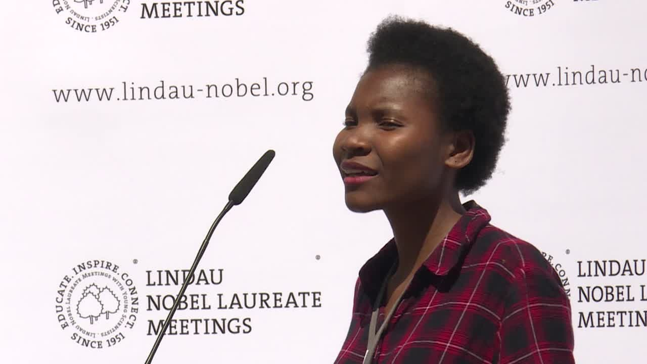 FAREWELL ADDRESS  #LINO17  (2017) - Farewell addresses by Countess Bettina Bernadotte, Hlamulo Makelane, Ulrich Steinbach and Richard Schrock
